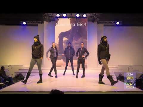 Covalliero Modenschau auf der BETA International 2018