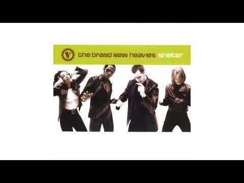 The Brand New Heavies - You Are The Universe