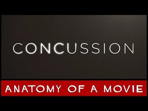 Concussion Review | Anatomy Of A Movie