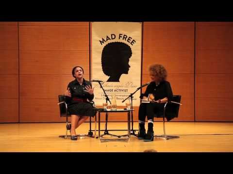 In Conversation: Michaela Angela Davis and Melissa Harris-Perry