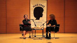 In Conversation: Michaela Angela Davis and Melissa Harris-Perry