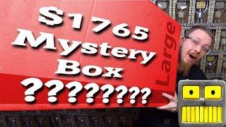 Baixar Epic $1765 Funko Pop Mystery Box