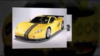 Jazzy Cars Remix by Carazoo.com