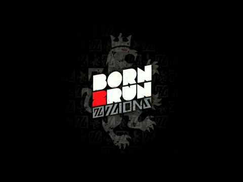 7Lions--Born 2 Run