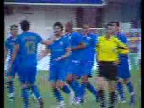 Gol Rivaldo  Bunyodkor Uzbekistan