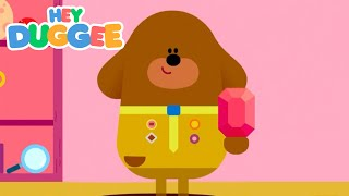 The Treasure Hunt Badge - Mini Episode - Hey Duggee Series 1 - Hey Duggee