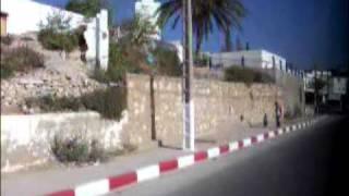 Ride To Agadir