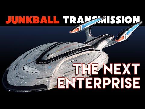 USS Enterprise F Retrospective