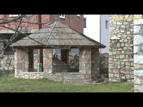 Petnjica - dzamija - video
