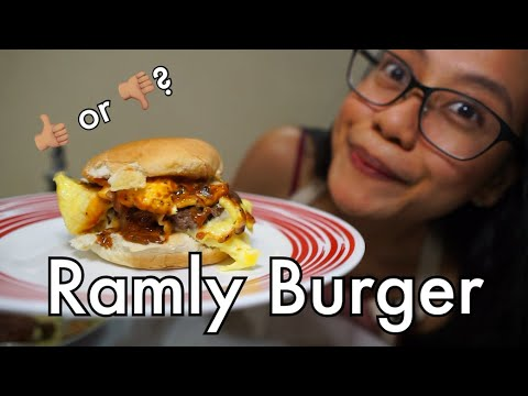 Download I tried making Ramly Burger from scratch