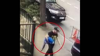 В Центральном р-не Сочи мужчина украл шубу из салона красоты (11.03.2019)
