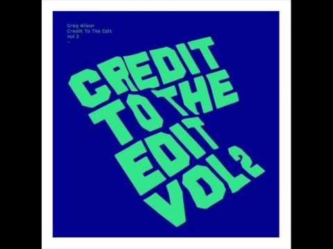 40 Thieves - Don't Turn It Off ( Greg Wilson edit)