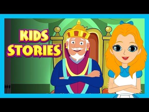 KIDS STORIES - KIDS HUT STORYTELLING || STORIES FOR KIDS - ENGLISH STORIES