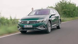 Volkswagen Passat Variant Alltrack 4Motion