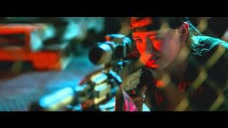 Precious Cargo - Trailer