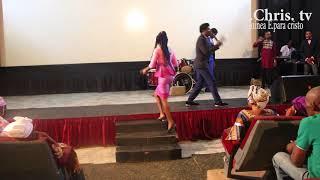 Baixar PREDICACION Profeta Ezequiel en Cine Rial (Malabo) Guinea Ecuatorial