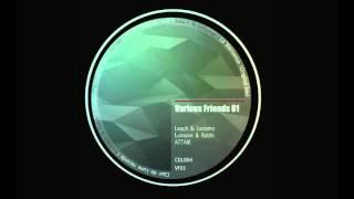 Leach & Lezizmo - La Bienvenue (Original Mix)