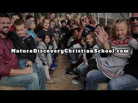 Nature Discovery Christian School preview video