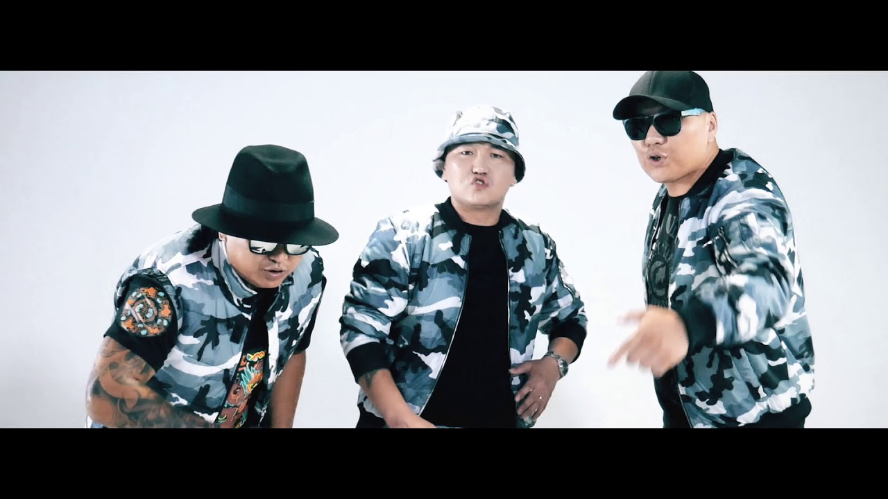 Mon Ta Rap, RataBuzz ft. DJ Zaya - Кайф [Шинэ клип]