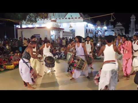 SAMBALPURI (DHOL)