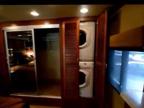 2013 Fleetwood Discovery 40G Class A Diesel Motorhome for sale at RCD Sales  in Hebron, Ohio RV 13774