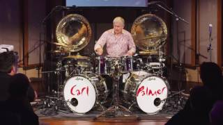 Carl Palmer's ELP Legacy Tour - Welcome Back My Friends