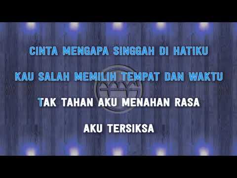 Hijau Daun   Ilusi Tak Bertepi  Karaoke Lirik Tanpa Vokal By GMusic
