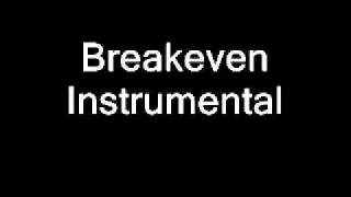 Breakeven Instrumental
