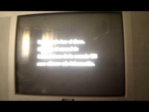 Mario kart wii: Extraño error al leer el disco