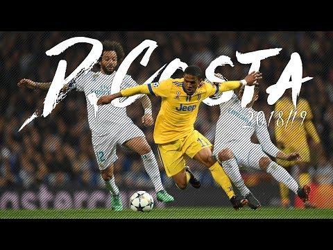 Douglas Costa - INSANE Dribbling Skills & Speed 2018/2019