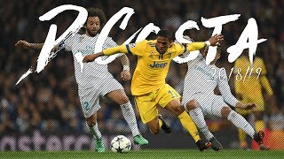 Douglas Costa - INSANE Dribbling Skills & Speed 2018/2019