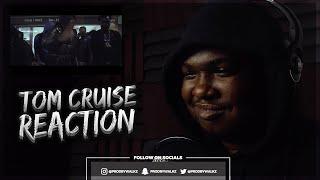 JoJo Hundred - Tom Cruise (Music Video) Prod By Gotcha & AV | Pressplay (REACTION)