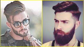 Wedding Hair Style | Stylish Beard Styles For Men | Fashionable Hair Style For Men