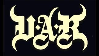 V.A.R.     PERSONAL  DESTRUCTION (1992) full album