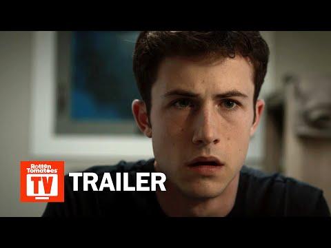 13 Reasons Why Season 4 Trailer | 'The Final Season' | Rotten Tomatoes TV