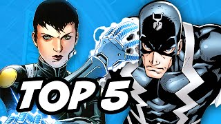 Agents Of SHIELD Season 3 Episode 1 - TOP 5 WTF and Marvel Easter Eggs