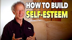 HOW TO BUILD YOUR SELF-ESTEEM When Depressed | Pro Tips (feat. Author/Counselor Douglas Bloch)