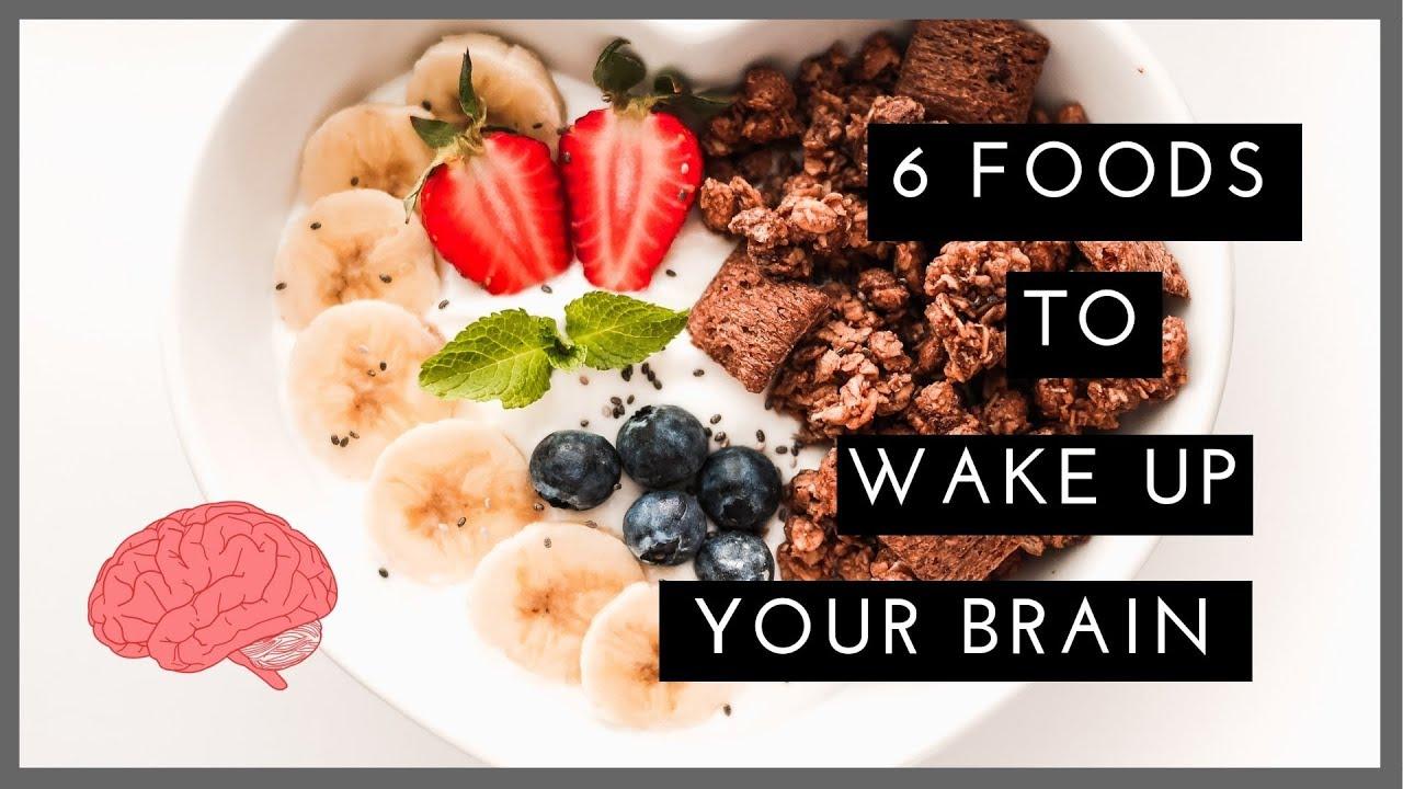 Best Morning Foods for Brain Fog