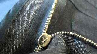Обзор женских джинсов от Валентино