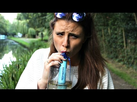 The LifeStraw - Can you REALLY trust it? [Independent Product Review]