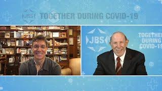 Together During Covid19: Dr. David Katz