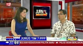 Dialog: Jurus Tim 7 PPP #3