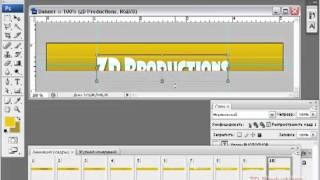 30 минутный урок, по созданию баннера, и размещению его на сайте. Пошаговая видео инструкция.