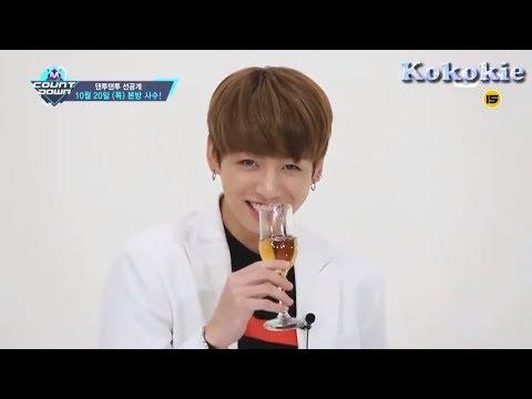 How Jungkook (BTS) teasing his hyungs #EvilMaknae