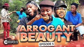 ARROGANT BEAUTY EPISODE 5 (New Hit Movie) 2020 Latest Nigerian Nollywood Movie Full HD