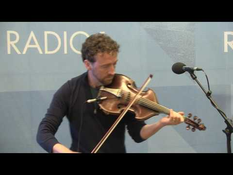 Solasta with Colm MacConIomaire on Today with Sean O'Rourke