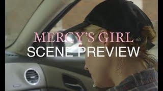 Mercy's Girl - Father Daughter Car Scene - Preview of Film