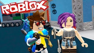 WHO'S THE GOOD GUY? MURDER MYSTERY ? ROBLOX