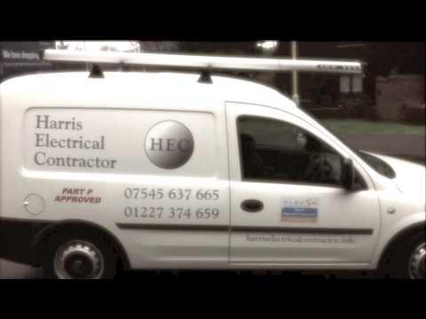 Harris Electrical Contractor