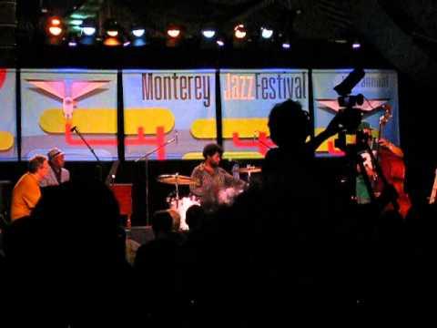Green Onions - The Philadelphia Experiment feat. Booker T. Jones at the 2014 Monterey Jazz Festival mp3